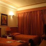 Photo of Akhavan Hotel