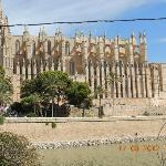 Palma Cathederal Majorca