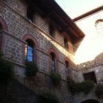 castello grancia
