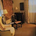 The Vanderbilt Room