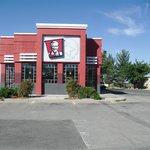 KFC Storefront, Alamogordo, NM