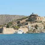 Boat Day Trips Spinalonga