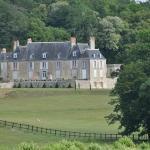 Chateau d'Hodebert