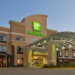 Holiday Inn Vicksburg Foto