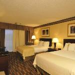 Clarion Hotel Conference Center Louisville North