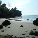 Playa Las Macha