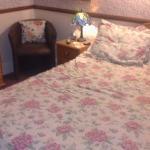 The Bedroom (Room 4)