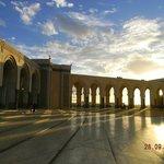 la Moschea Bianca