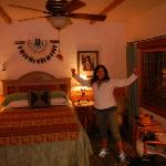Nancy's favorite B&B - Grand Canyon B&B Williams AZ
