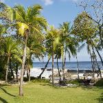 Ideal für einen kleinen Ausflug: Strand in Montezuma