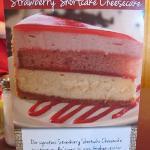 Shortcake for dessert