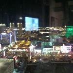 Part of the view Loft 54