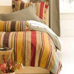 Pinecone Hill bedding