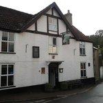 The Brockweir Inn