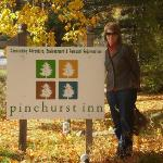 The Pinehust Inn Bed & Breakfast