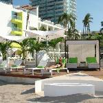 EXTRAORDINARIO HOTEL HILTON !! ESPECIALMENTE RELAJADO PARA PAREJAS !!