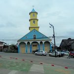 Iglesia Nuestra Senora del Rosario