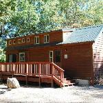 Cottage #2