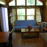 Foto de Gold Country Campground and Resort
