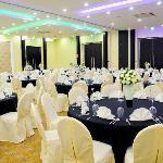 Widus Convention Center Macau Ballroom