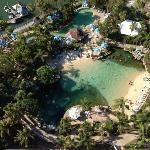 Reef pool