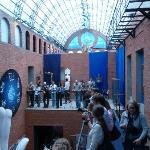 Burganov museum