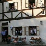 Zum Gutmann, Wirtshaus & Kleinkunst