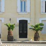 Photo de Maison des Palmiers