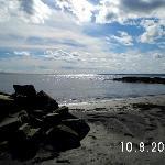Cresent Beach