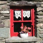 Shop window, Bonane, Ring of Kerry