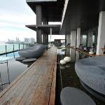 Lobby (sea view)