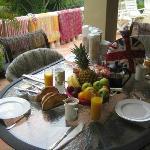 Foto di Sao Lourenco Bed and Breakfast
