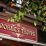 Photo of Robles tapas bar