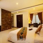 Super Deluxe Pavilion Villa (One Bedroom)