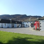 Foto de Highland Holiday Cottages