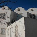 Dar Salma. . Architecture moderne ett raditionelle