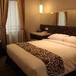 Photo of Tjokro Klaten Hotel