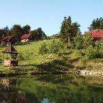Karpats'ki Polonyny - Summer view