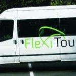 FlexiToursNZ Van