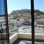 Balcony Room 31