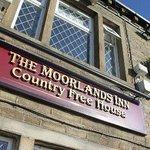 Foto de Moorlands Inn