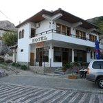 Foto de Hotel Gjirokastra
