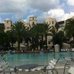 Beach / Pool Side