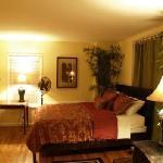 South Garden Suite