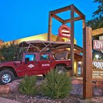Provided by Moab Adventure Center