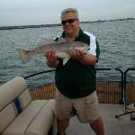 my 26-inch redfish
