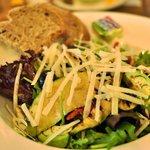 Rocker salad (klein)