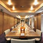The Muse Private Dining
