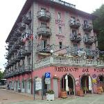 Photo of Hotel Funicolare Tesoro