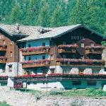 Photo de Hotel Rascard